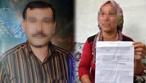 Bu kez kadına 'evden uzaklaştırma' cezası