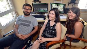 5 ülkenin sinemacıları 'Börklüce' için buluştu