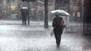 Edirne'de sıcaklık gidiyor, yağış geliyor