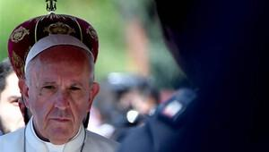 Vatikan'dan Türkiye'ye yanıt