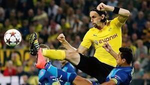 Dortmund'dan ayrıldı! Beşiktaş...