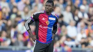 Schalke Embolo'yu transfer etti!