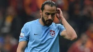 Trabzonspor'da Erkan Zengin satılıyor