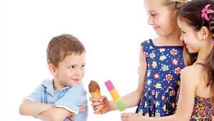 Çocuklar arkadaşlarını nasıl seçiyor?