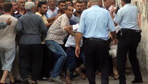 Adana'da tüpçüde patlama: 2 yaralı