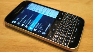 BlackBerry telefon pazarından çekiliyor mu?