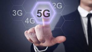 Samsungun hedefinde 5G var