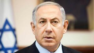 İsrail Başbakanı Netanyahu: Gazze'ye deniz ablukası sürecek