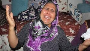 Şehidin annesinin feryadı yürek yaktı