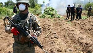 PKK'da yaşanan panik telsiz konuşmalarına yansıdı