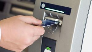 ATM'de 500 TL buldu