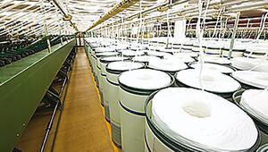 Tekstil mühendisi yine yeniden