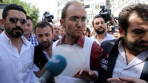 Seri katil Atalay Filiz Adli Tıp'ta muayene edildi