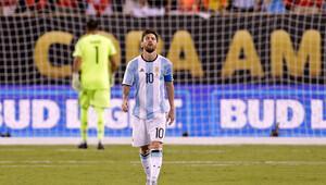Arjantin şokta! Messi'den kötü haber...