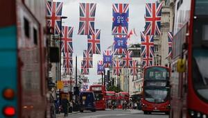İngiltere'de işe alımlar durabilir