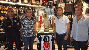 Şampiyonluk Kupası Kayseri Kartal Yuvası'nda