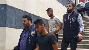 İstanbul'da sarkıntılık meydan kavgası: 1 ölü, 3 yaralı