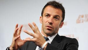Del Piero: 'İspanya'nın kazanacağını düşünüyorum'