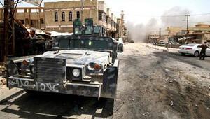 Irak'ta aşiretler harekete geçti