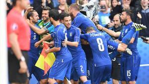 İtalya 2-0 İspanya / MAÇIN ÖZETİ