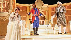 Opera ve baleye emeklilik ayarı