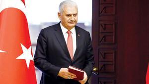 Başbakan Binali Yıldırım: 'İki halkın da menfaatine'