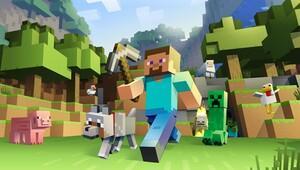 Minecraft filminin vizyon tarihi netleşti