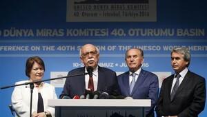 Bakan Avcı'dan Rusya açıklaması