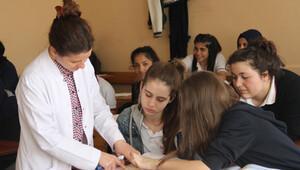Türkiye Maarif Vakfı Kanunu yürürlüğe girdi