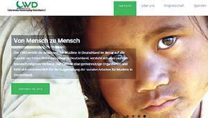 Müslümanlara yardım kuruluşu CWD 1 yaşında