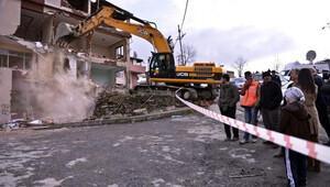 Beyoğlu ilçesinde altı mahalledeki bazı yerler için riskli alan kararı