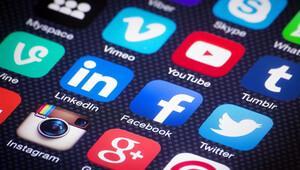Sosyal medyada kimler öne çıkıyor?