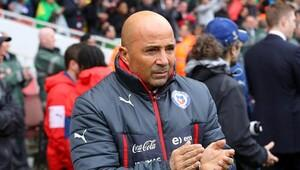 Sevilla, Sampaoli ile anlaştığını açıkladı