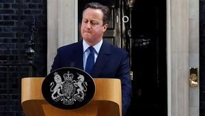 Cameron: İkinci bir referandum olmayacak