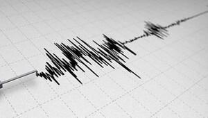 Bartın'da 3.5 büyüklüğünde deprem