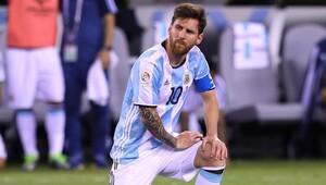 Maradona: Messi Dünya Kupa'sını kazanabilir