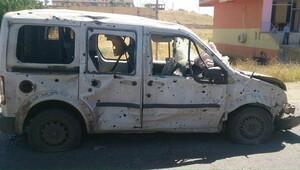 Diyarbakır'daki patlamada şehit olan polisin memleketi belli oldu
