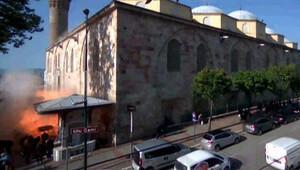 Bursa'daki canlı bomba sanıklarına rekor ceza istemi