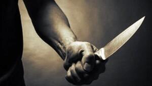 Mersin'de bıçaklı kavga: 1 ölü, 1 yaralı