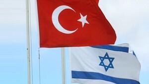 Türkiye ve İsrail mutabakatı imzaladı