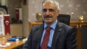 Türkiye Finans'ın eski Genel Müdürü Osman Çelik, Hazine Müsteşarı olarak atandı