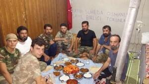Sakaryalı 2 kişi Türkmendağı'nda öldü