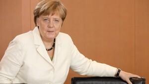 Merkel: Başka ülkeleri AB'den çıkışa özendiremeyiz