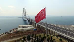 Kenan Sofuoğlu, Osmangazi Köprüsü'nde hız rekoru denedi