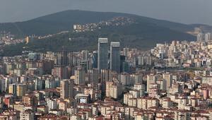 İstanbul'da konut fiyatları yüzde 18 arttı