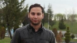 AA muhabirininin katil zanlısı tutuklandı