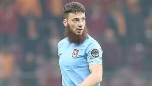 Aykut Demir Osmanlıspor'a kiralandı