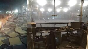 Dünya Atatürk Havalimanı'ndaki saldırıyı böyle gördü