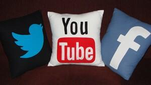 Facebook, Twitter ve YouTube'a erişim koptu