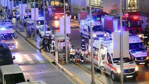 Türkiye'deki üçüncü havalimanı baskını